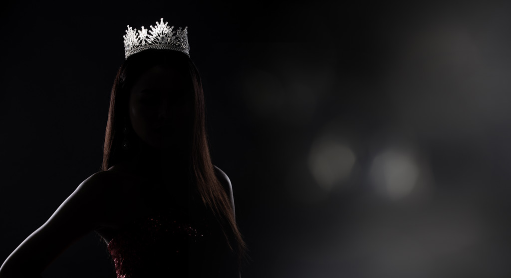 Miss Queen Hungary szépségverseny 2020